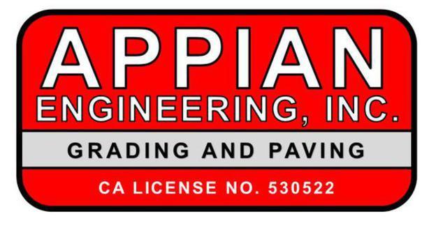 appian engineering inc san jose ca 95111
